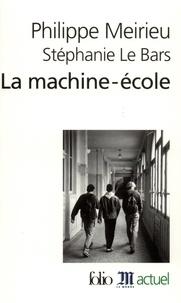 Openwetlab.it La machine-école Image