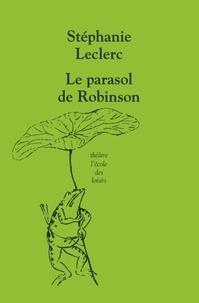 Le parasol de Robinson.pdf