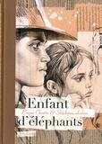 Stéphanie Ledoux et Prajna Chowta - Enfant d'éléphants.
