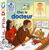 Stéphanie Ledu et Catherine Brus - Chez le docteur.