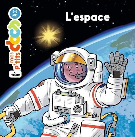 Stéphanie Ledu et Didier Balicevic - L'espace.