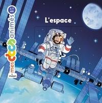 Stéphanie Ledu et Stéphane Frattini - L'espace.