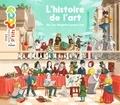 Stéphanie Ledu et Stéphane Frattini - L'histoire de l'art de Cro-Magnon jusqu'à toi.