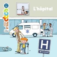 Stéphanie Ledu et Patrick Chenot - L'hôpital.