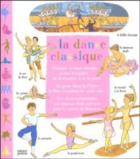 Stéphanie Ledu et Pierre Beaucousin - La danse classique.