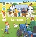 Stéphanie Ledu et Robert Barborini - La ferme.