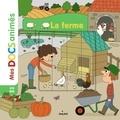 Stéphanie Ledu et Stéphane Frattini - La ferme.