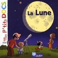 Stéphanie Ledu et Catherine Brus - La Lune.