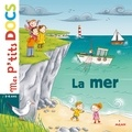 Stéphanie Ledu - La mer.