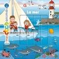 Stéphanie Ledu et Benjamin Bécue - La mer.