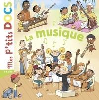 Téléchargement de livres gratuits Kindle La musique