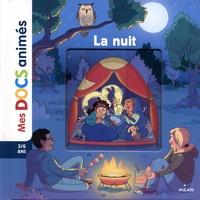 Stéphanie Ledu et Stéphane Frattini - La nuit.