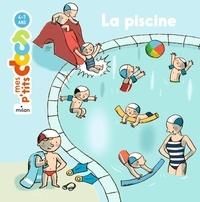 Stéphanie Ledu - La piscine.