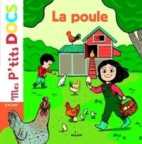 Stéphanie Ledu - La poule.