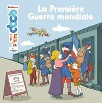 Stéphanie Ledu et Cléo Germain - La première guerre mondiale.