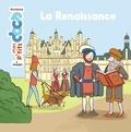 Stéphanie Ledu et Cléo Germain - La Renaissance.