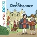 Cléo Germain et Stéphanie Ledu - La Renaissance.