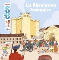 Stéphanie Ledu et Cléo Germain - La Révolution française.