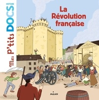 Stéphanie Ledu - La révolution française.