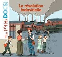 Stéphanie Ledu - La révolution industrielle.