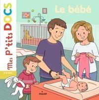 Stéphanie Ledu - Le bébé.