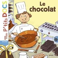 Téléchargez des ebooks pour ipod Le chocolat par Stéphanie Ledu