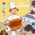 Stéphanie Ledu et Didier Balicevic - Le chocolat.