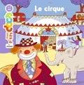 Stéphanie Ledu - Le cirque.
