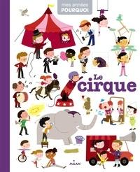 Le cirque - Stéphanie Ledu |