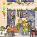 Stéphanie Ledu et  Robin - Le déménagement.