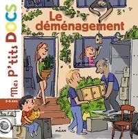 Stéphanie Ledu - Le déménagement.