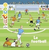 Stéphanie Ledu - Le football.