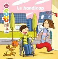 Stéphanie Ledu - Le handicap.