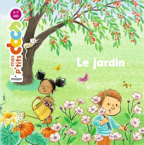 Stéphanie Ledu - Le jardin.