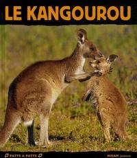 Stéphanie Ledu et  Phone/Auscape - Le kangourou.