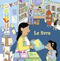 Stéphanie Ledu et Aurélie Grand - Le livre.