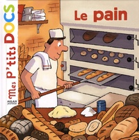 Le pain - Stéphanie Ledu | Showmesound.org