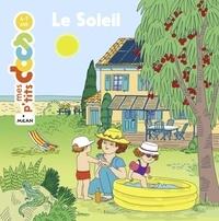 Stéphanie Ledu et Marie Caudry - Le soleil.