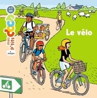 Stéphanie Ledu et Alexandre Franc - Le vélo.