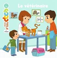 Stéphanie Ledu et Hélène Convert - Le vétérinaire.