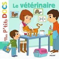 Téléchargez des livres gratuitement pour kindle Le vétérinaire 9782745964625
