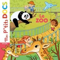Stéphanie Ledu - Le zoo.