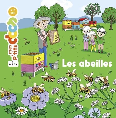 Stéphanie Ledu - Les abeilles.
