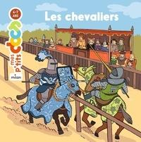 Stéphanie Ledu et  Wouzit - Les chevaliers.