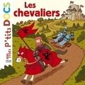 Stéphanie Ledu - Les chevaliers.