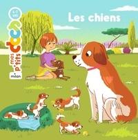 Stéphanie Ledu et Mélanie Roubineau - Les chiens.