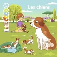 Stéphanie Ledu - Les chiens.
