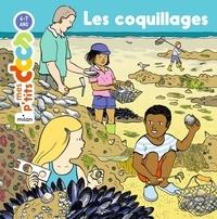 Stéphanie Ledu et De gastold Claire - Les coquillages.