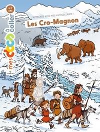 Stéphanie Ledu et Martin Desbat - Les Cro-Magnon.