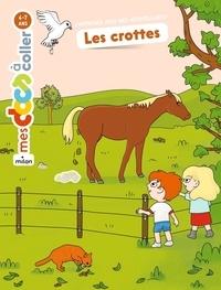 Stéphanie Ledu et Clémentine Guivarc'h - Les crottes.